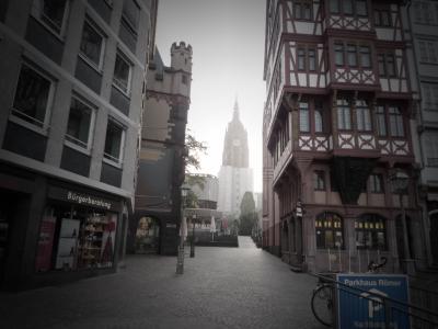 Life is journey ! 2008年9月南ドイツ ドライブ旅行(1)