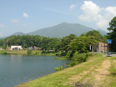 長野(戸隠・穂高)の旅 2004年