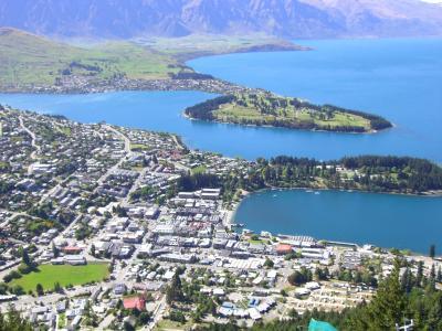 女一人旅【第4段】 ニュージーランド南島周遊&おまけシドニー