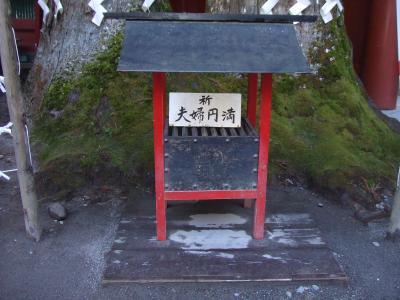 日光 二荒山神社☆ 2010