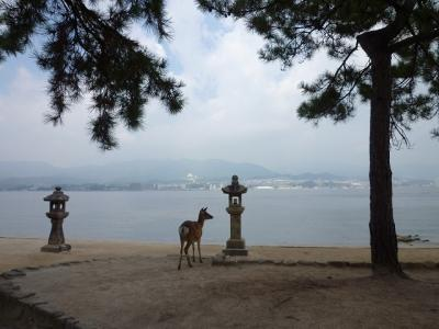 広島訪問 3日目 ~厳島神社~