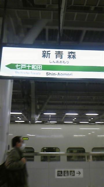 my first 新青森【はやて・青森の居酒屋】