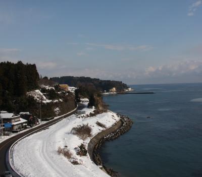 氷見・金沢の旅①岩井戸温泉(氷見鰤づくし)と金沢街歩き Himi Onsen/Kanazawa Town Walk