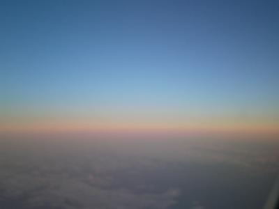 6泊7日 ケアンズ 一人旅 ①北海道発 パプアニューギニア経由 ケアンズ行