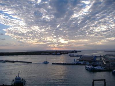 またも沖縄。二度目の石垣は都会になっていた。