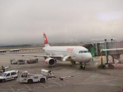 2010年11月スペイン(26) 帰国