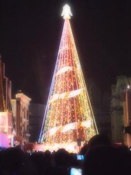 クリスマスのUSJ★