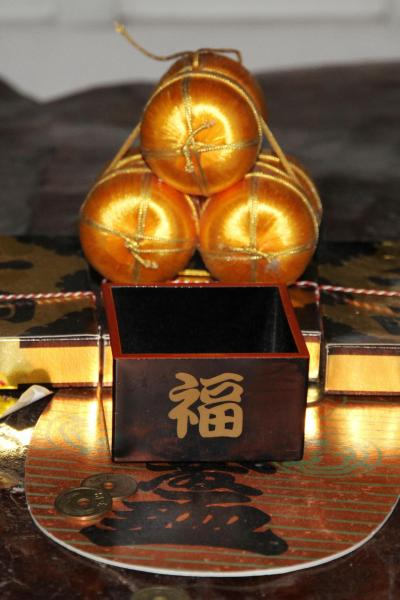 Solitary Journey [843] 謹賀新年!西日本が大雪(^^;;) 急遽、東へ進路変更~ <忠臣蔵の大石神社~龍野城跡>兵庫県龍野市