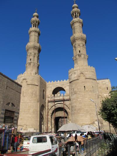 エジプト旅行-4