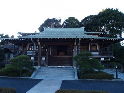 萬松寺(横浜市戸塚区下倉田町)