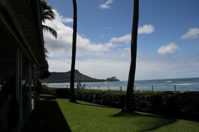 2010年 家族でハワイ 3日目