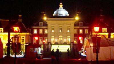 光の王国 光の宮殿&ナイトガーデン