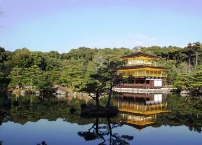 家族deウロウロ京都日帰り旅行2010