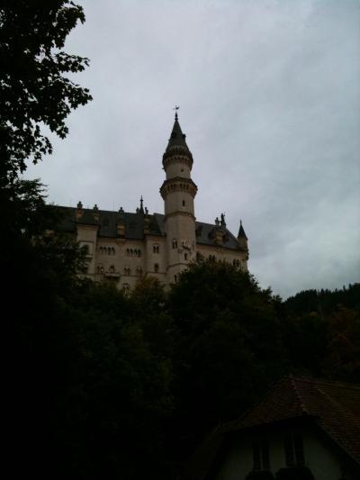 ドイツビールの旅 day2
