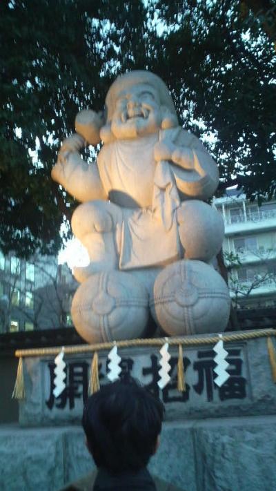 うさぎ年にゆかりの神社