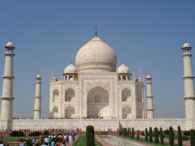 印度 一人旅②