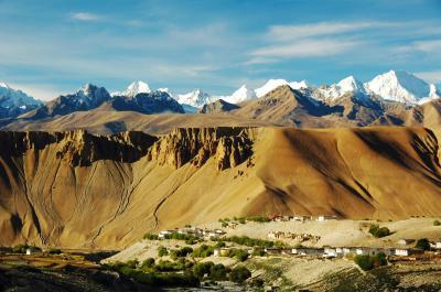 西チベットへ ~心の旅 その1ラサ