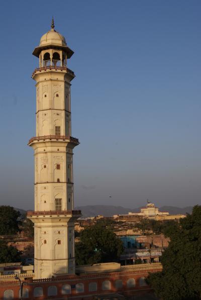 インド旅③~Jaipurでのんびり~