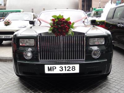2010 12 31~香港で年越し3