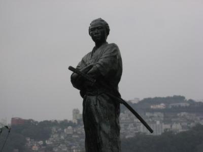 龍馬の足跡をたどる旅 ⑦「長崎はわしの希望じゃ」 永久に続く龍馬の夢 長崎市 【前半 】