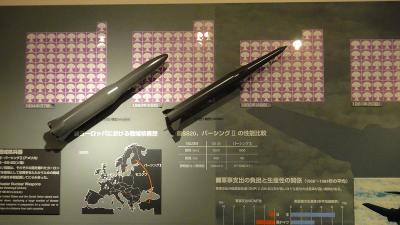 長崎原爆資料館と園田真珠店の買い物