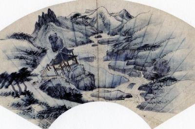 2011版、韓国旅行記・テーマ別総集編(9):絵葉書30選(国立中央博物館・絵画)