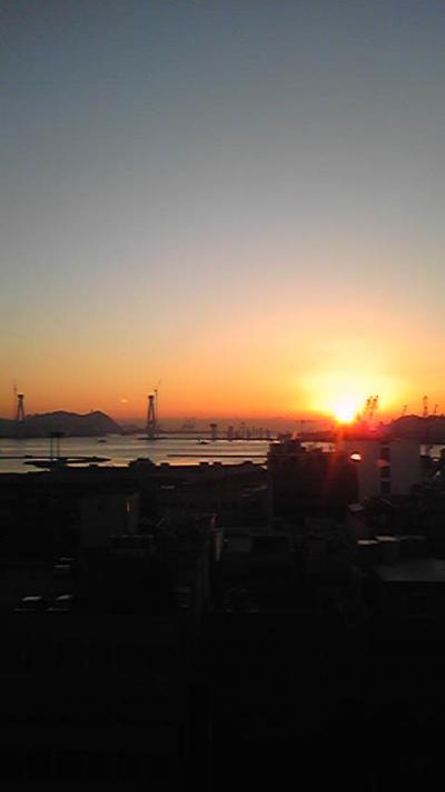 080-釜山 2011年新春 極寒の韓国 慶州4日間 【Day2-3】