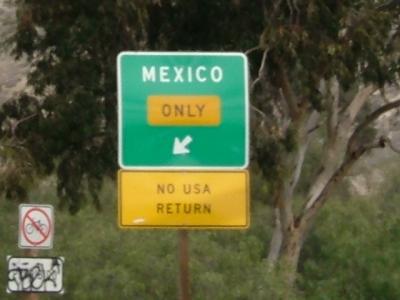 ちょっとだけメキシコ