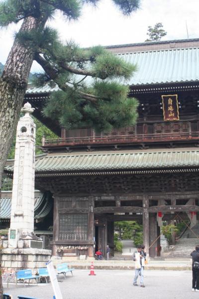 日蓮宗総本山「身延山久遠寺」への旅