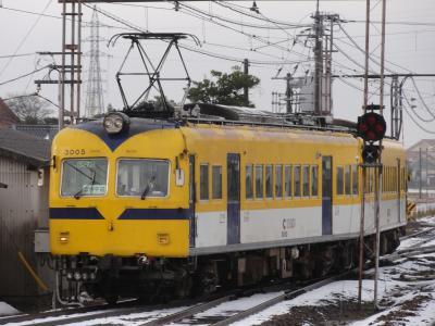 中国地方ぐるりローカル線の旅4(一畑電車・山陰本線)