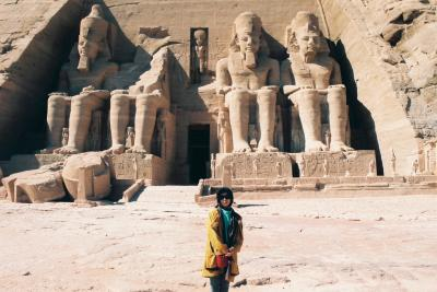 ラムセス二世の怒り(3)エジプトの医者にかかる