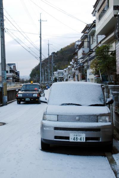 阪神淡路震災16年目の日は、実質上の大寒のようでした!