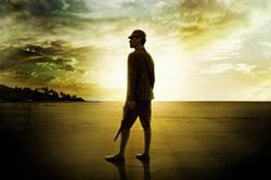 映画・太平洋の奇跡 −フォックスと呼ばれた男の試写会へ行った。