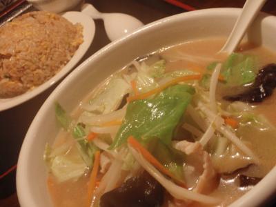田舎で食べよう♪『中国美食 味蔵』~ちゃむたの福島食べ歩きシリーズ