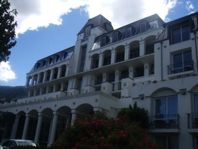 子連れでニュージーランド旅行 5 -リッジスレイクランドリゾート