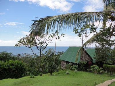 2011新年 コスタリカ旅行::Day1-2(12/25-26):成田からサンホセへ,そしてコルコバードへ