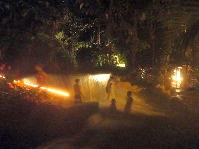 2011新年 コスタリカ旅行::Day6(12/30):アレナルへの移動