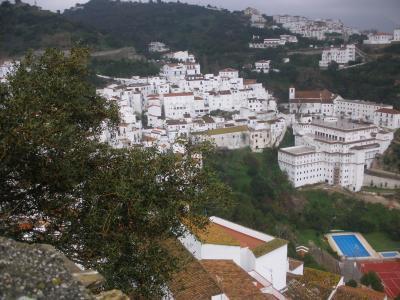 アンダルシアの白い村をめぐる旅【9】カサレス ?