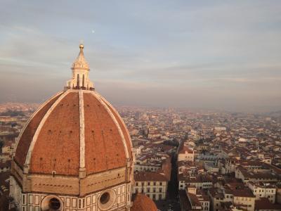Firenze2011 2日目