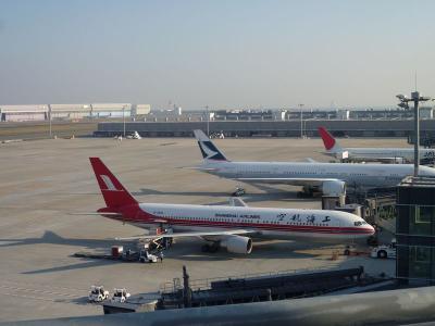 """たまには「ベタ」な街歩き1002 「国際線ターミナルは""""ベタ""""な観光地だった」 ~羽田空港・東京~"""