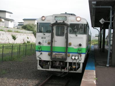 青森・函館フリーきっぷの旅【3日目】