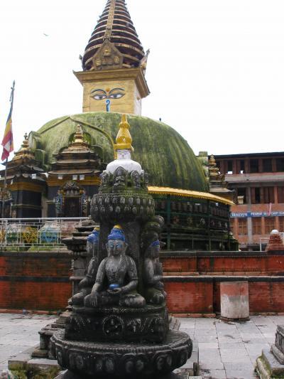 2010ネパール(4):カトマンズ