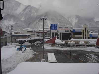 ゴスペラーズ坂ツアーin苗場プリンスホテル・バブルは遠くになりにけり~Jan 2011~