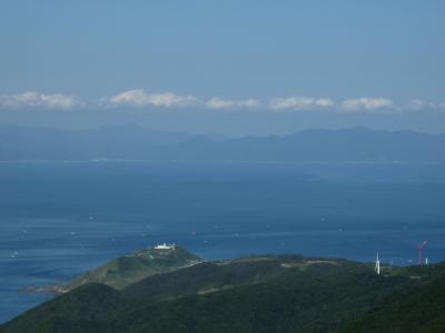 今年の夏休は新日本海フェリーで東北へ・・・④青森 竜飛崎編