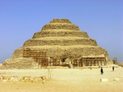 Egypt~カイロ(最終日まで)