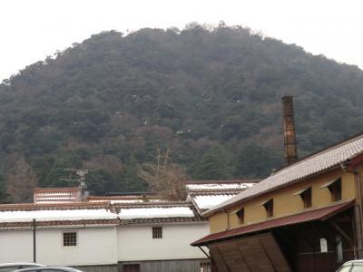 鳥取県 倉吉めぐり② 白壁土蔵群・赤瓦 米澤たい焼