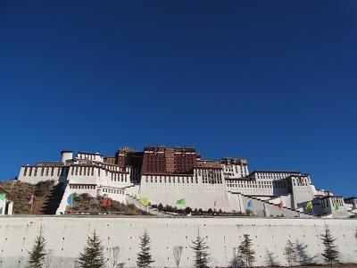チベットを訪ねて~青蔵鉄道に乗る6日間の旅~①