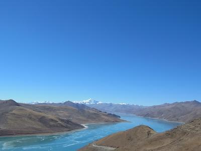 チベットを訪ねて~青蔵鉄道に乗る6日間の旅~②