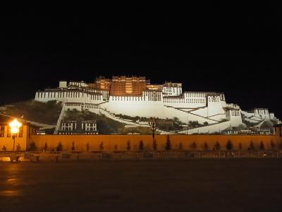 チベットを訪ねて~青蔵鉄道に乗る6日間の旅~③
