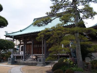 寶蔵院(横浜市金沢区柴町)